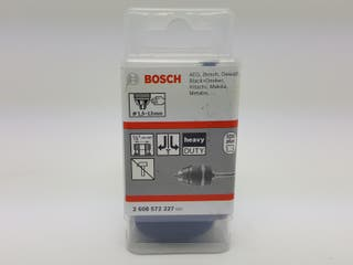 Portabrocas de Sujecion Rapida Bosch SDS-Plu 87489