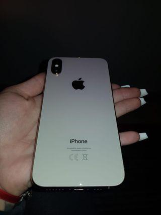 Vendo iPhone X ese Max