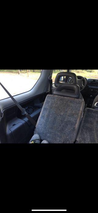 Se Cambia Suzuki Jimny