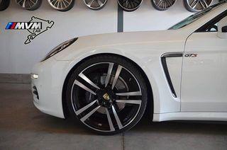 Juego LLantas 22 Porsche Cayenne
