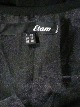 Vestido Etam