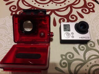 GoPro Hero 3 Silver Edition
