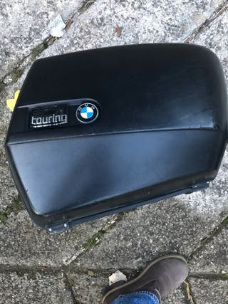 Maletas BMW GS Touring