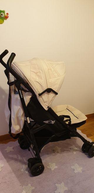silla de paseo easy walker mini
