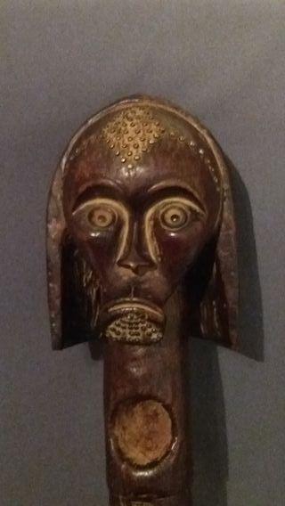 Relicario Fang Arte Africano
