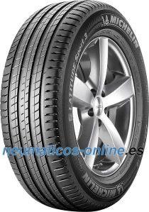 Neumáticos Usados Michelin Latitude