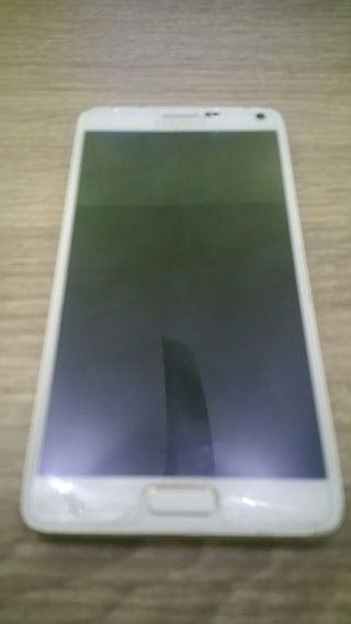 se vende 2 Samsung Galaxy Note 4