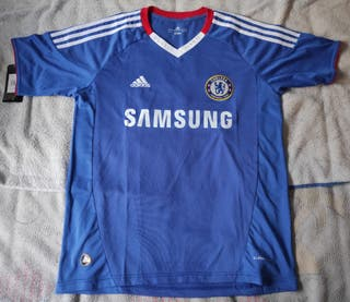 Camiseta Chelsea 2009 Alex 33 nueva y original