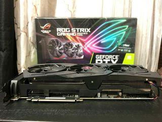 ASUS ROG Strix Gaming RTX 2080 Ti 11Go