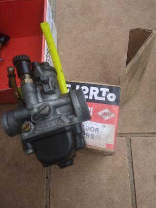 carburador 19 dellorto