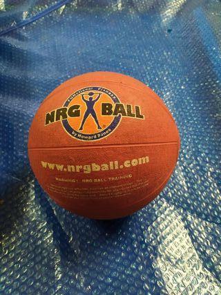 Balón Medicinal 2kg entrenamiento
