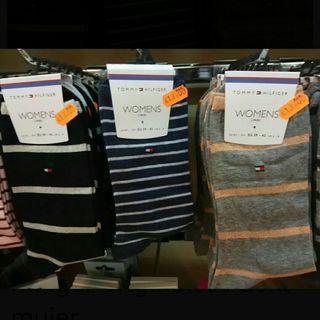 calcetines Tommy hilfiger originales Packs mujer