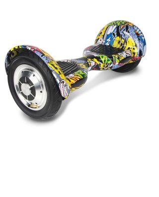 Patín Eléctrico hoverboard I10