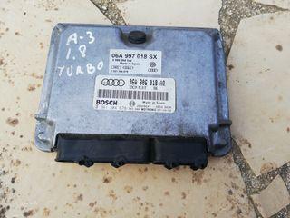 centralita 1.8 20 válvulas turbo vag