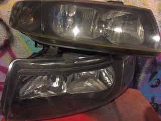 SEAT Leon 2003 vendo por llevar unos con xenon est