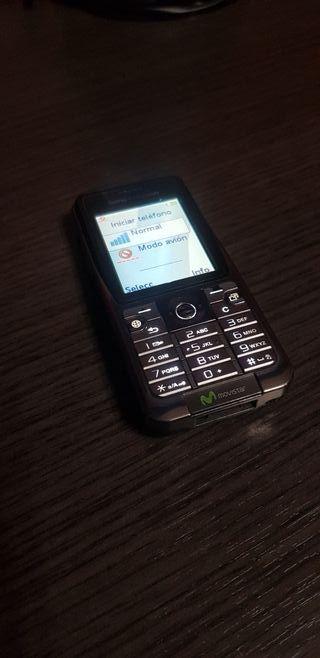 Sony Ericsson K530i libre