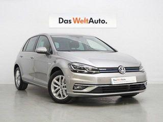 Volkswagen Golf 1.5 TSI Evo BM Advance 96 kW (130 CV)