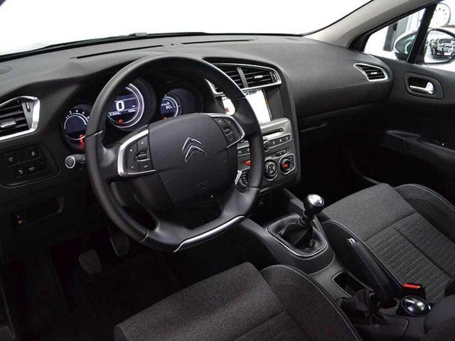 Citroën C4 C4 BlueHDi 88KW (120CV) Shine