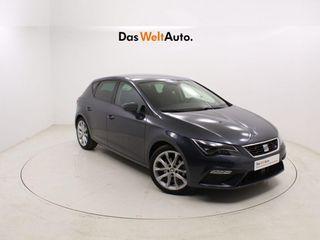 SEAT Leon 1.5 TSI 110kW (150CV) St&Sp FR Edition
