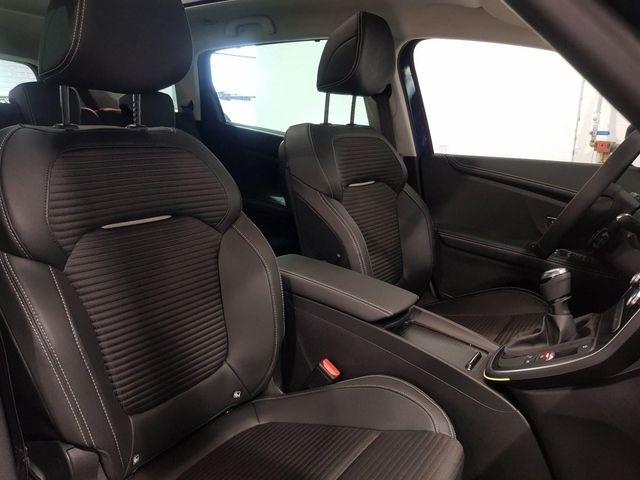 RENAULT Grand Scénic Diesel Grand Scénic dCi Zen Blue S&S 110kW