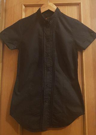 """Camisa mujer """"Ben Sherman"""" XS"""