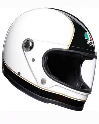 Casco moto AGV x 3000