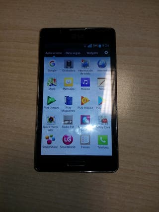 móvil LG G2 mini