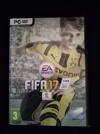 FIFA 17 para PC