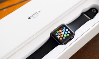 Iwatch series 3