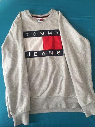 Tommy Hilfiger sweater Armani Jeans Denim vaquero