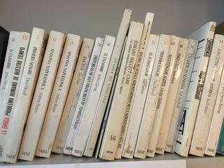 Lote de 185 libros, todo el lote