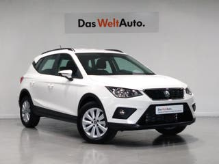 SEAT Arona BLACK FRIDAY2019