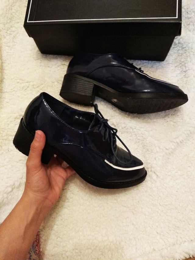 zapatos talla 36.
