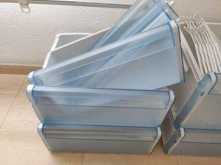 cajones congelador Balay