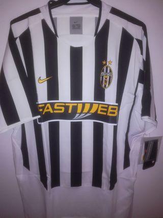 NIKE Juventus 2003-2004 nueva