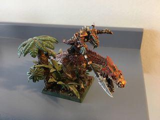 Kroq-gar warhammer