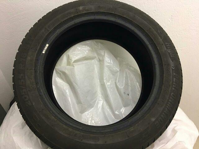 Neumático Tigar 205/55 R16