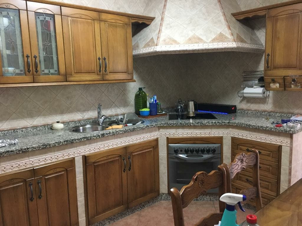 Casa en venta (El Peñón, Málaga)