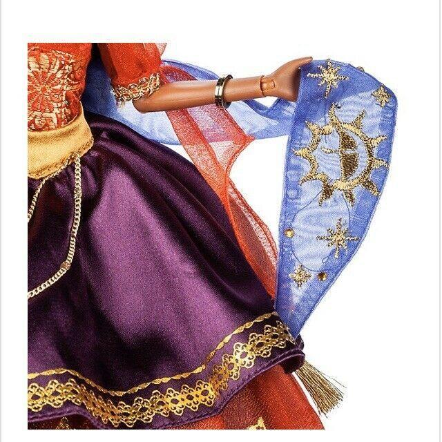 Muñeca coleccion Esmeralda Masquerade DISNEY STORE