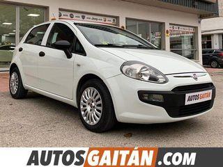 Fiat Punto Evo 1.3 Mjet 75cv
