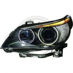 Vendo Grupos ópticos BMW seis 5 E60