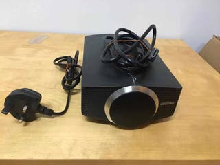 Projector (Good condition & working)