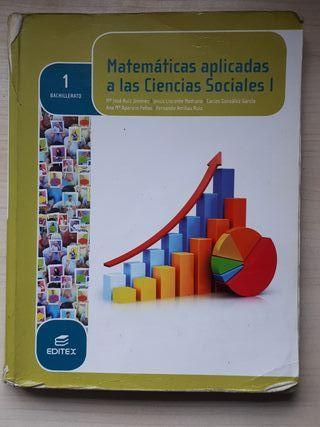 Matemáticas sociales