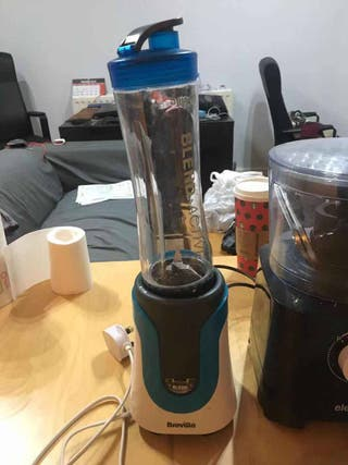 Blender (good condition & working)