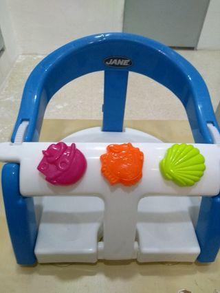 Adaptador bañera para niñ@s.