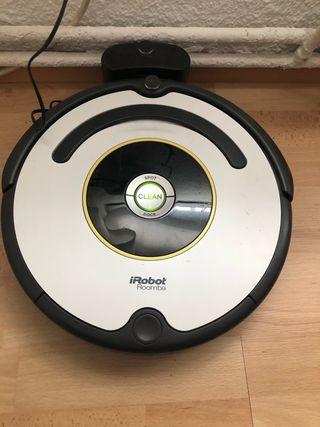 Roomba 620 con batería nueva