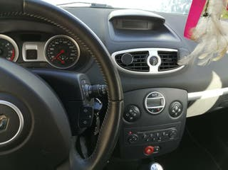 Renault Clio ranchera 2009
