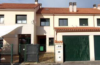 Casa adosada en venta en Pereiro de Aguiar (O)