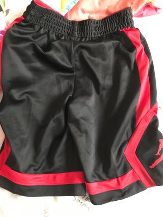 Pantalón Jordan talla S