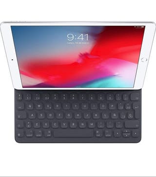 teclado ipad pro 10,5